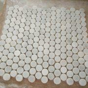 Star Marble Mosaic